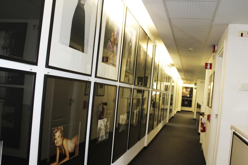 Vogue Italia - Archivo personal