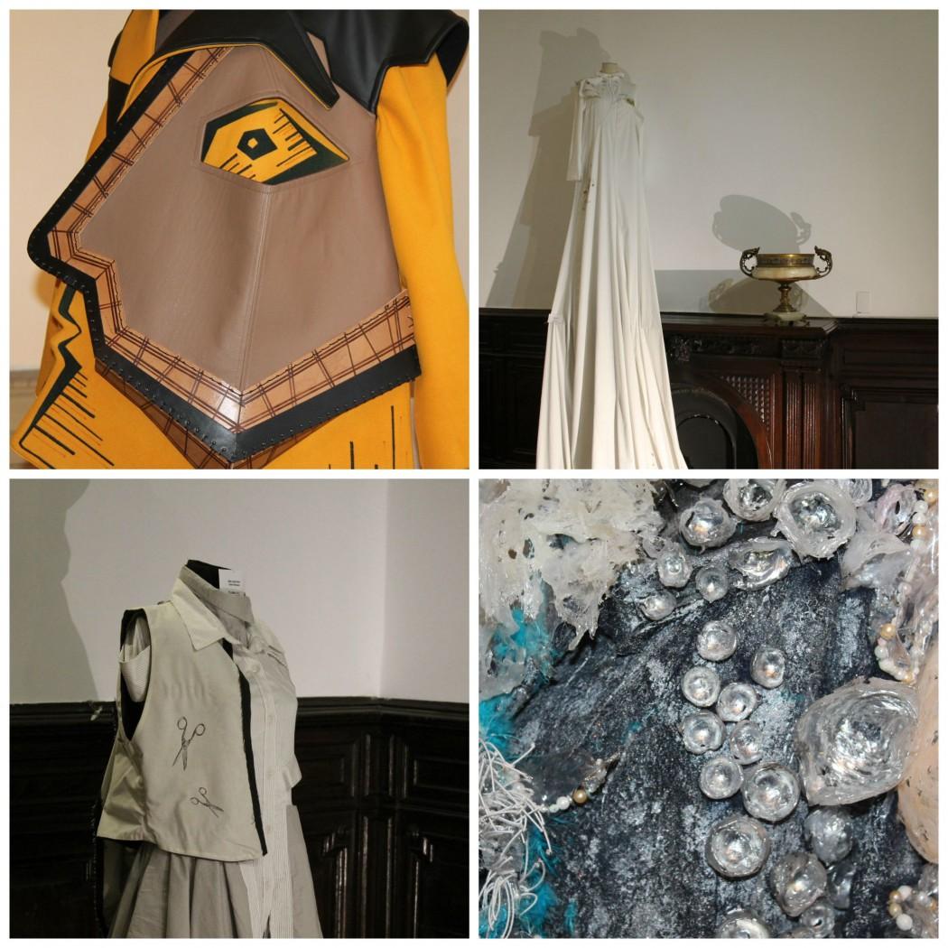 Segunda Bienal FADU UBA - Museo Nacional de la Historia del Traje