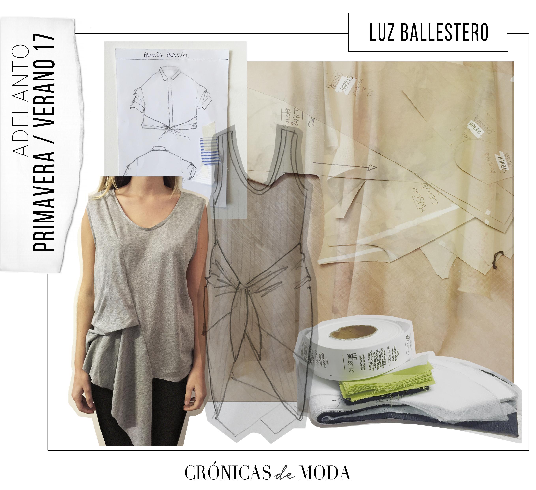 Luz Ballestero