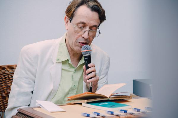 Javier Arroyuelo