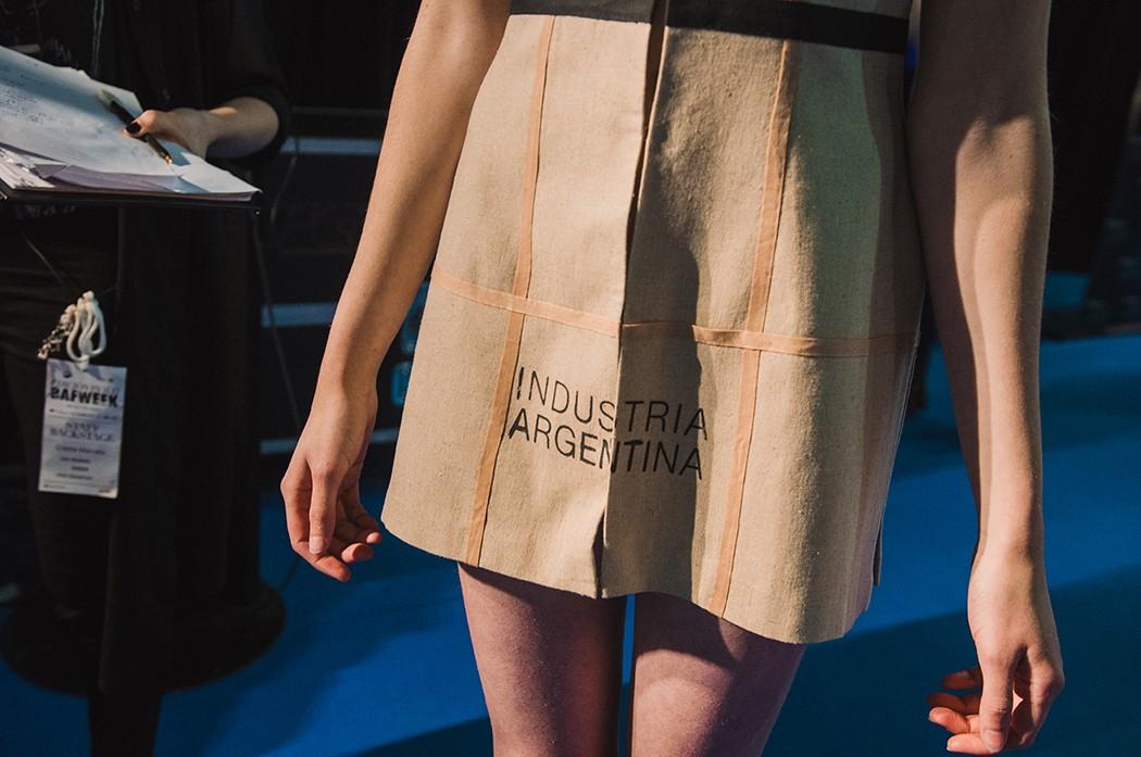Vicki Otero - Fotografía: Agustina Gavagnin