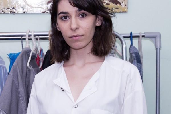 Florencia Dacal, diseñadora.