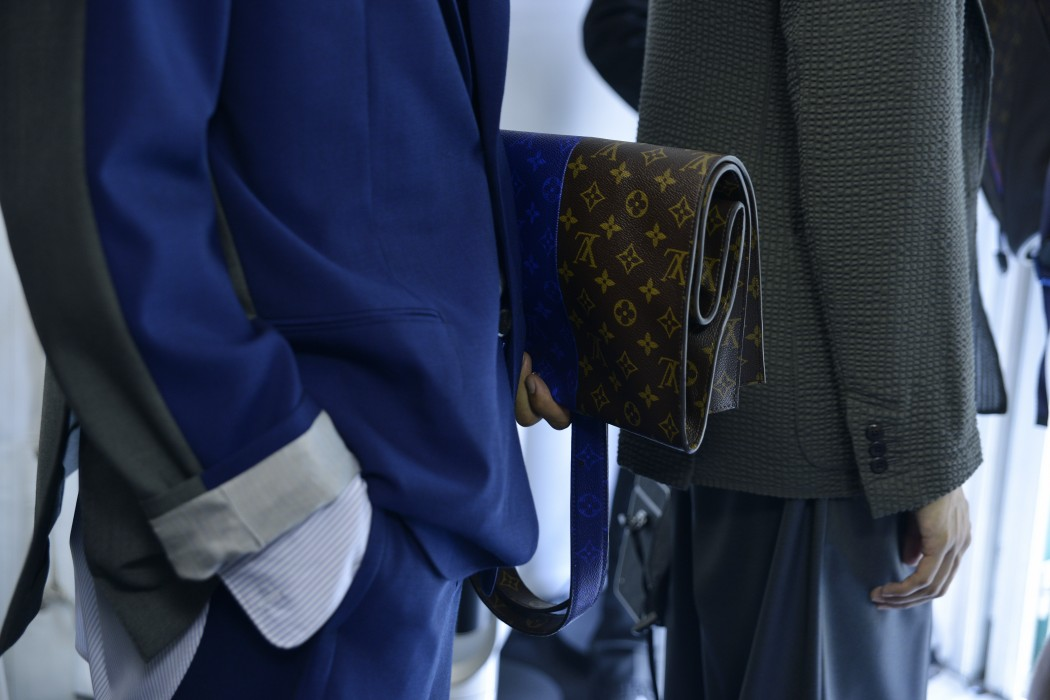 Louis Vuitton. Fotografía: Matthieu Dortomb.