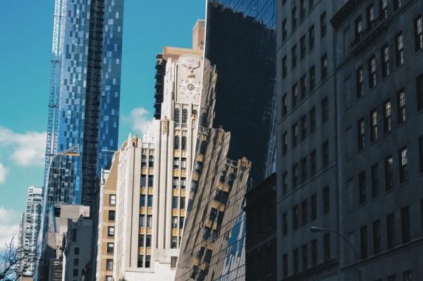 New York - Fotografía: Bianca Sifredi.