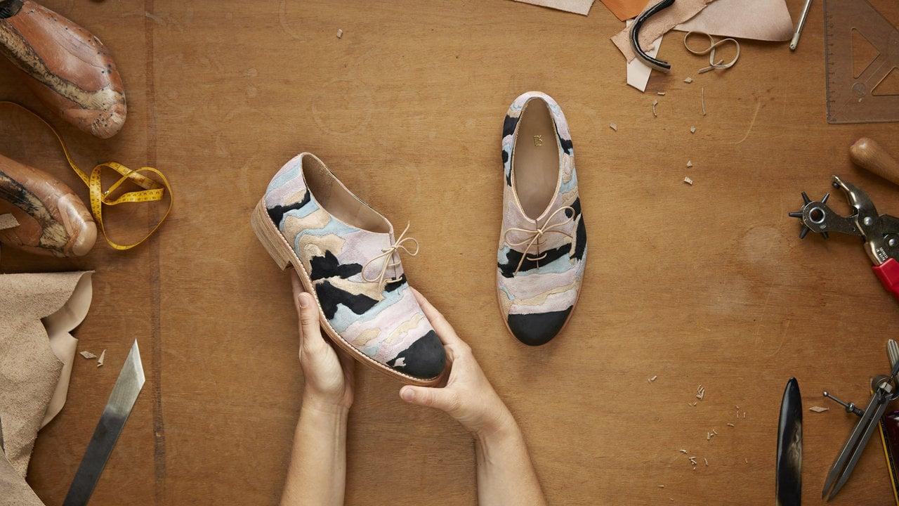 2981d245 Tendencias en calzado y marroquinería