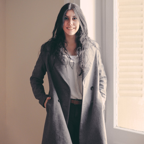 Sabrina Gallego