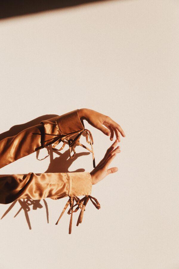 Julieta Grana. Fotografía: Delfina Carmona.